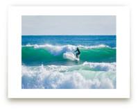 Surfer Dude  by Jan Kessel
