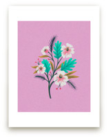 Havana Florals by Marta Berk