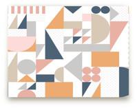 Pattern Play by Jennifer Morehead