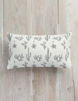 Texas Flora Pillows