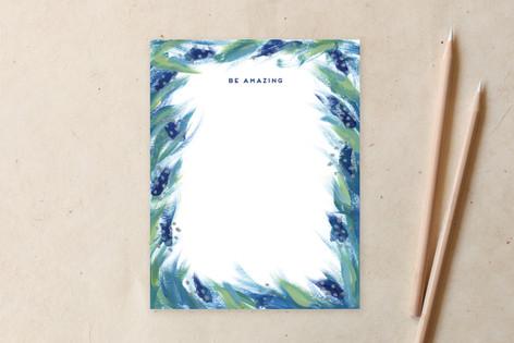 Sea Garden Non-Custom A2 Cards