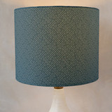 dotted saya Self Launch Drum Lampshades