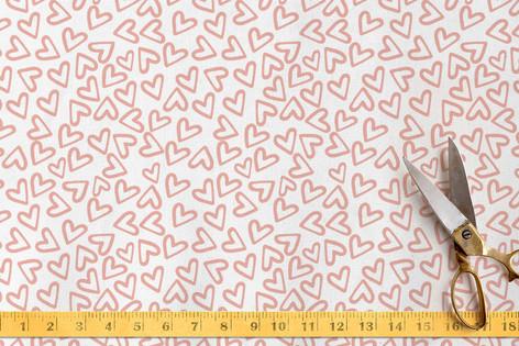 first crush Fabric