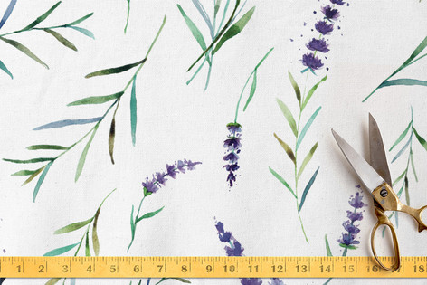 provencial summer Fabric