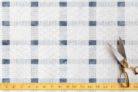 Spaces Fabric