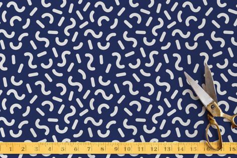 Nebulous Fabric