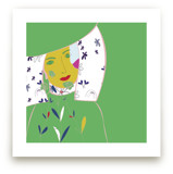 Planty Lady No. 2