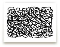 Random Lines