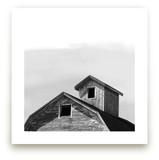 Salvage Slate Barn Series 3