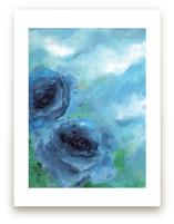 Cloud Roses