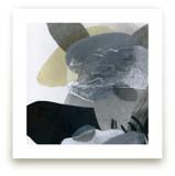 Shape Study 4 by Ashleigh Ninos