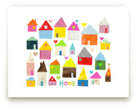 Home + Hearts by Shelley Kommers
