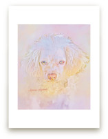 Pup Dream by Mariecor Agravante