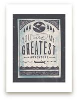 My Greatest Adventure by Lori Wemple