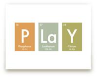 Elemental Play by Jennifer Morehead