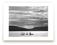 Sailing and Flight by Jan Kessel