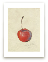 Crabapple by Tracy Ann