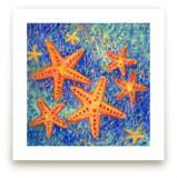 Stars of the Sea by Me Amelia