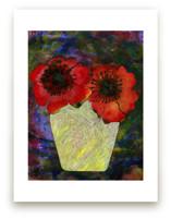 Passionately Poppy by Me Amelia