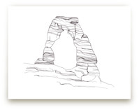 Delicate Arch Wall Art Prints