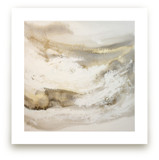Rutilated Quartz I Wall Art Prints