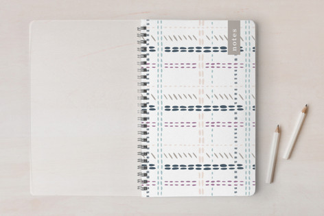 Bohemian Stitch Book Notebooks