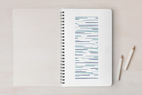 Horizon Lines Journal Notebooks