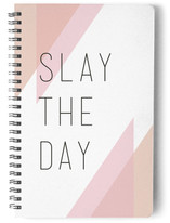 Slay the Day Notebooks