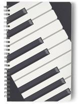 Piano by Jennifer Holbrook