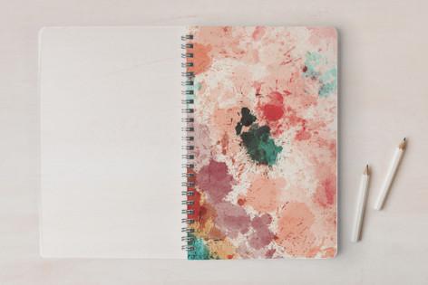 Splashes Notebooks