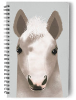 Le horse by Itsy Belle Studio