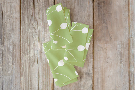 Posy Florets Self Launch Napkins