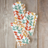 Summer Leaves Self Launch Napkins