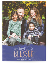 Count your Blessings Custom Stationery