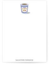 NYC Coffee Cup by Salina Mack