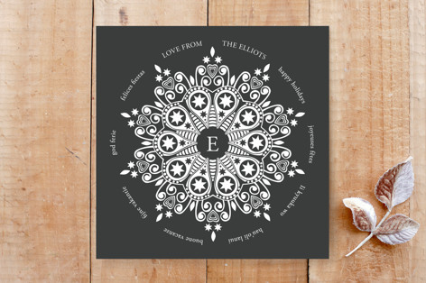 Elegance Squared Custom Stationery