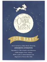 Over the Moon Shower by Sara Heilwagen