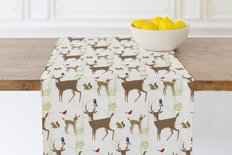 Fawna Self Launch Table runners