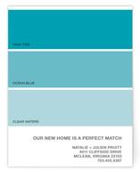 The Perfect Match by Amanda Larsen Design