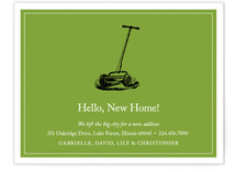 Hello, New Home! by Amanda Larsen Design