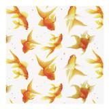 it's raining goldfish by Deborah Chou