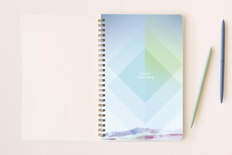 Desert Daydream Notebooks