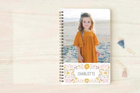 Gardenia Notebooks
