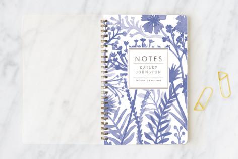 Wildflowers Notebooks