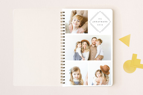 Family Story Notebooks