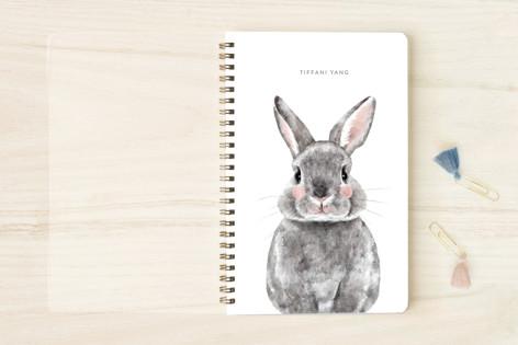 Baby Animal Rabbit Notebooks