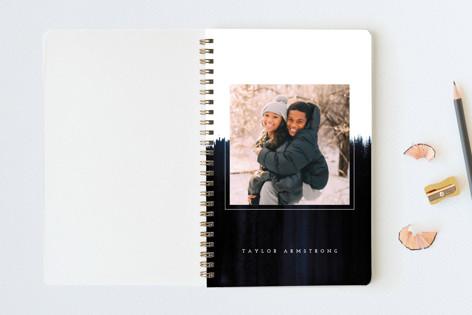 high contrast Notebooks