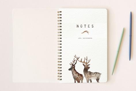 Prancer Notebooks