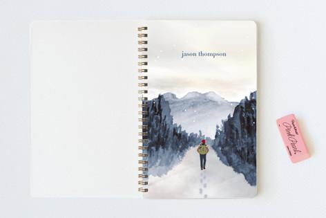 Peace of Quiet Notebooks