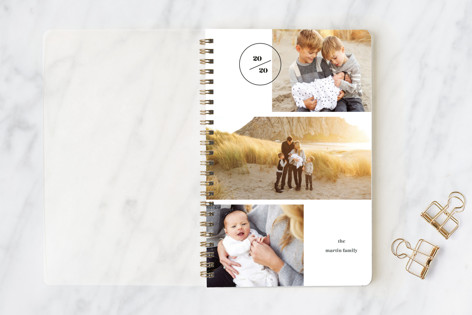 Sealed Joy Notebooks